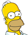 Simpson-homer