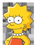 Simpson-lisa