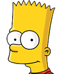 Simpsons-bart